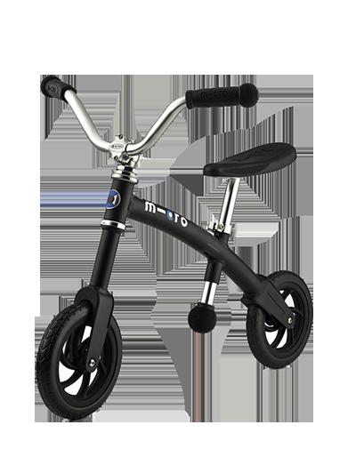 儿童平衡车二轮自行车GB0021