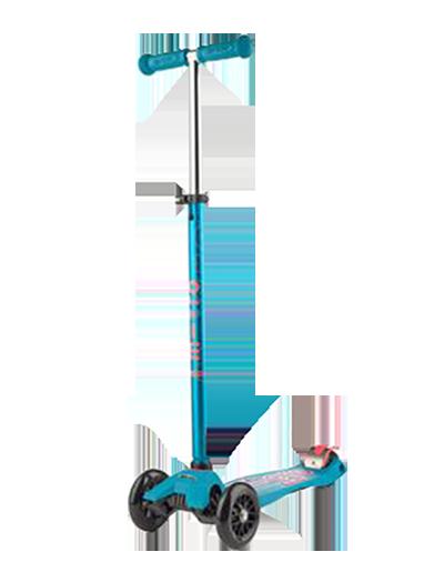 m-cro迈古德陆诗迷嬉儿童三轮滑板车 MMD019