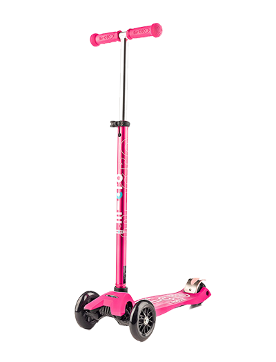 m-cro迈古德陆诗迷嬉儿童三轮滑板车MMD021