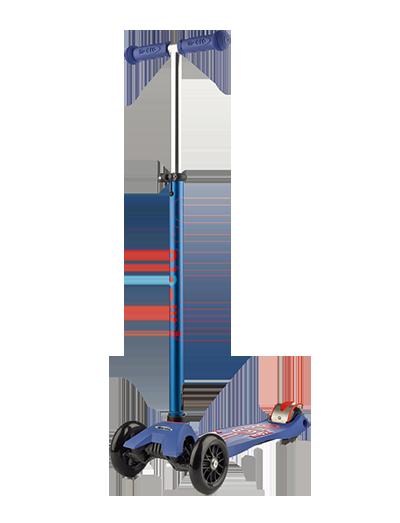 m-cro迈古德陆诗迷嬉儿童三轮滑板车MMD023