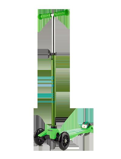 m-cro迈古德陆诗迷嬉儿童三轮滑板车MMD022