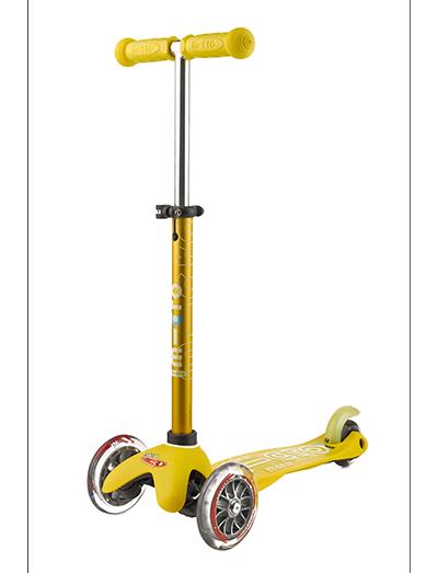 米高德陆诗迷你儿童三轮滑板车 MMD005