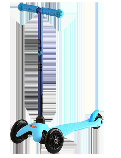 米高迷你糖果儿童三轮滑板车德国原装进口 MM0134