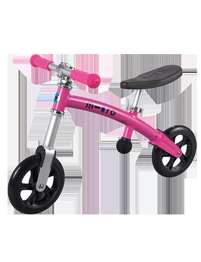 瑞士米高儿童平衡车二轮自行车 GB0011