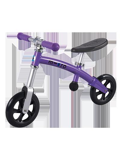瑞士m-cro迈古儿童平衡车二轮自行车 GB0012